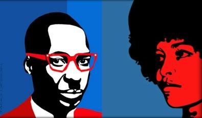 Julius Nyerere, Angely Y. Davis