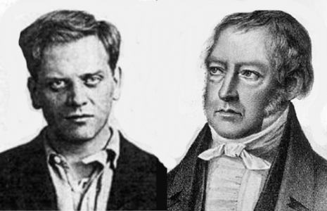 Ralph Chaplin and GWF Hegel