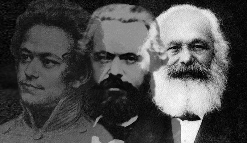 Image result for the spectre of marxism